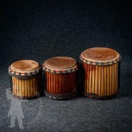 Mini Bass Drums 2