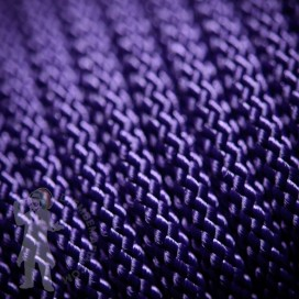 Djembe Rope 5mm - Purple