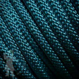 Djembe Rope 6mm - Turquoise
