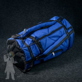 XL Profesional djembe bag - Blue