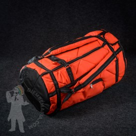 XL Profesional djembe bag - Orange