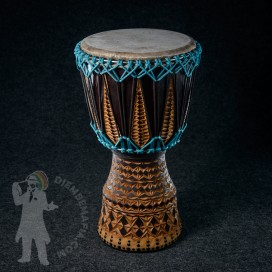 "Djembe 2007 - ""The First Light"""