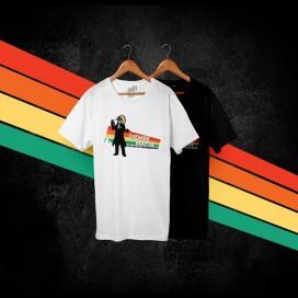 Djembemafia T-shirt