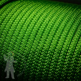 Djembe Rope 6mm - Grass Green