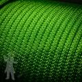 Djembe Rope 5mm - Grass Green