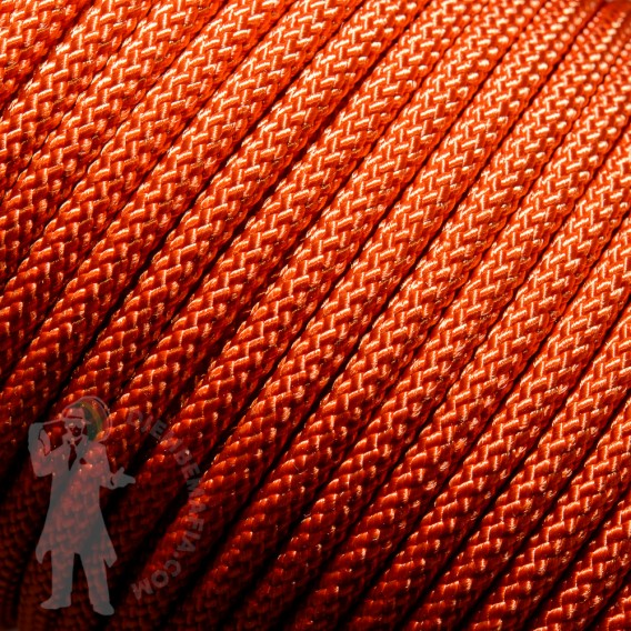 Djembe Rope 5mm - Orange