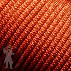 Djembe Rope 5mm - Dark Orange