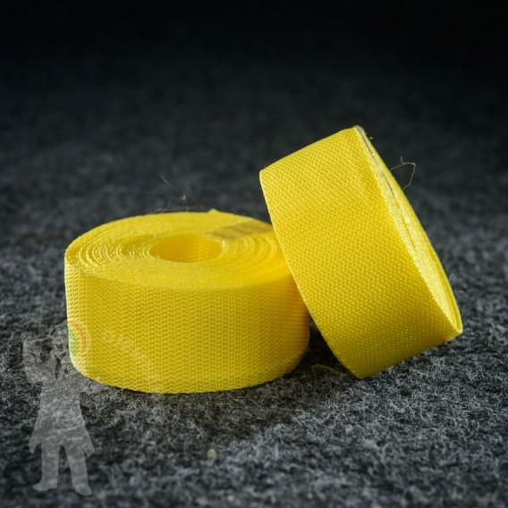 Djembe Strap - Yellow