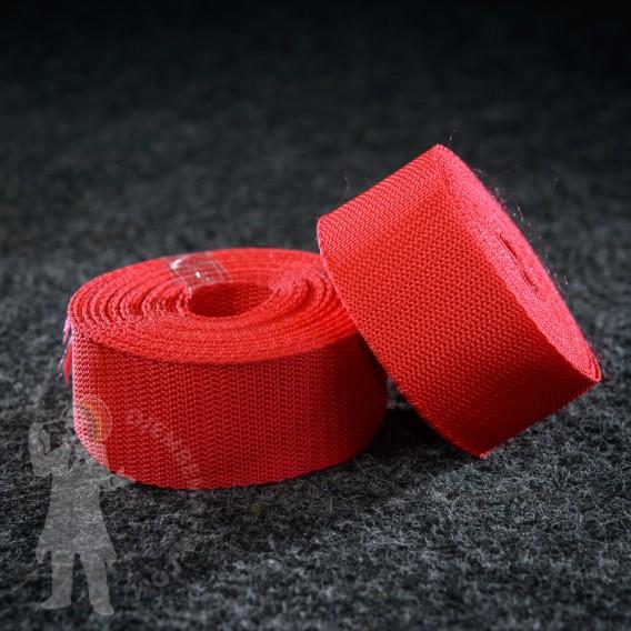 Djembe Strap - Red