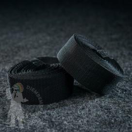 Djembe Strap - Black