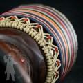 """Djembe 2107 - """"The Shaman"""""""