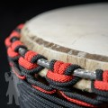 """Djembe 1911 """"Game Over"""""""